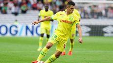 Nantes (L1) / Angers (L1)