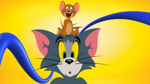 Tom et Jerry Show S1 - Ep37