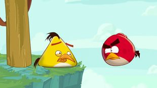 Angry Birds S2 - Ep16