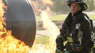 Chicago Fire S2 - Ep7