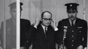 Adolf Eichmann, une exécution en question