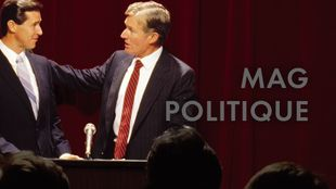 Political Mann