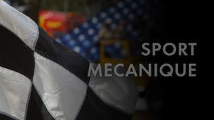 Sport Mécanique - Grand Prix du Qatar