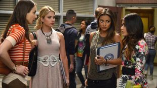 Pretty Little Liars S5 - Ep3