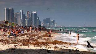 Le sable, enquête sur une disparition