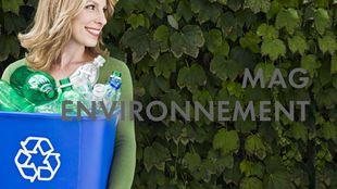 Un geste pour l'environnement