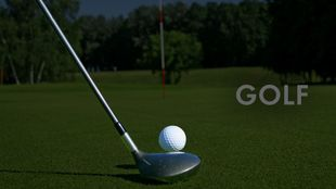 Golf - Open de Fort Worth