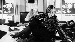 Eva Braun, épouse Hitler