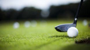 Golf - Open de Naples
