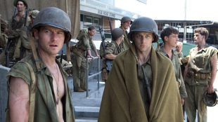 Band of Brothers : l'enfer du Pacifique S1 - Ep3