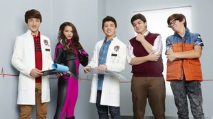 Mighty Med, super urgences S1 - Ep9