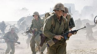 Band of Brothers : l'enfer du Pacifique S1 - Ep6
