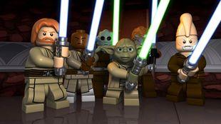 Lego Star Wars : les contes des droïdes S1 - Ep2