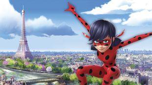 Miraculous, les aventures de Ladybug et Chat Noir S1 - Ep21