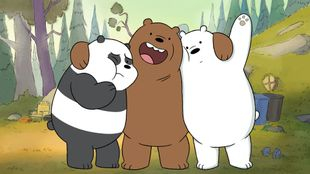 We Bare Bears S2 - Ep10