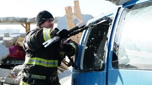 Chicago Fire S3 - Ep17