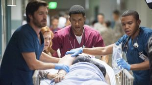 Night Shift S2 - Ep10
