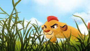 La garde du Roi lion S1 - Ep24