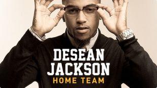 DeSean Jackson : A Family Business