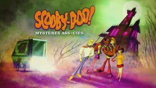 Scooby-Doo, Mystères Associés S2 - Ep17