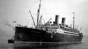 Sombré dans l'oubli : l'histoire de l'Empress of Ireland