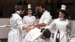 The Knick S2 - Ep1