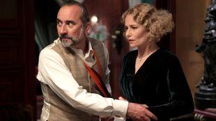 Les petits meurtres d'Agatha Christie S1 - Ep9