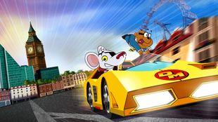 Danger Mouse, agent très spécial S1 - Ep13
