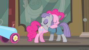 My Little Pony, les amies c'est magique ! S6 - Ep9