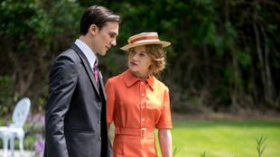 Indian Summers S1 - Ep1
