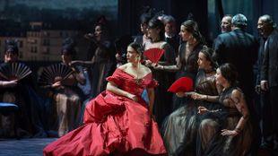 La Traviata par Sofia Coppola et Valentino