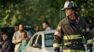 Chicago Fire S4 - Ep4