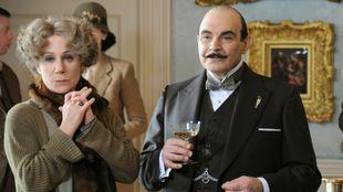 Hercule Poirot S13 - Ep62