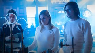 The Magicians S1 - Ep7