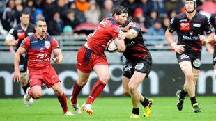 Rugby - Aurillac / Béziers
