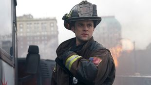 Chicago Fire S4 - Ep12