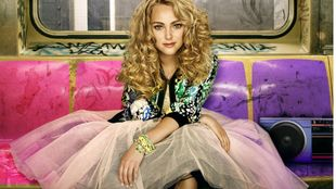 The Carrie Diaries S1 - Ep11