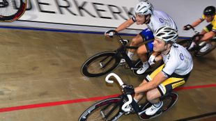 Cyclisme - Six Jours d'Amsterdam 2016