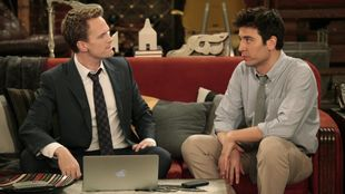 How I Met Your Mother S7 - Ep22