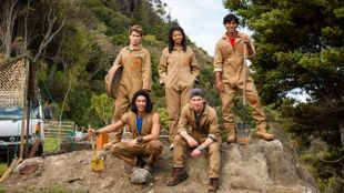 Power Rangers Dino Charge S22 - Ep14