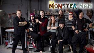 Monster Man : créateurs de monstres