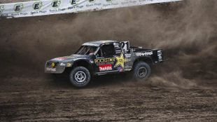 Sport Mécanique - Lucas Oil Off Road Racing Series 2016
