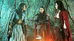 Once Upon a Time S5 - Ep18