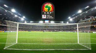 L'Afrique, le football et l'histoire