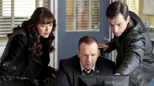 Blue Bloods S6 - Ep19