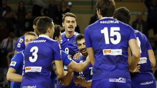 Volley-ball - Montpellier / Toulouse