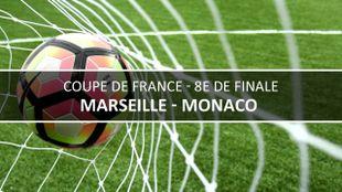 Marseille (L1) / Monaco (L1)