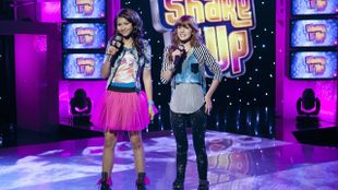 Shake It Up ! S2 - Ep3