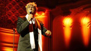 Yves Lecoq : L'Impolitic Show