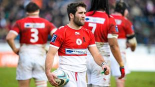 Rugby - Biarritz / Aurillac